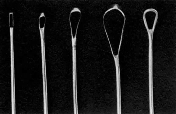 Dilatation And Curettage Glowm